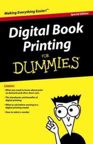 Digitaal Drukken voor Dummies
