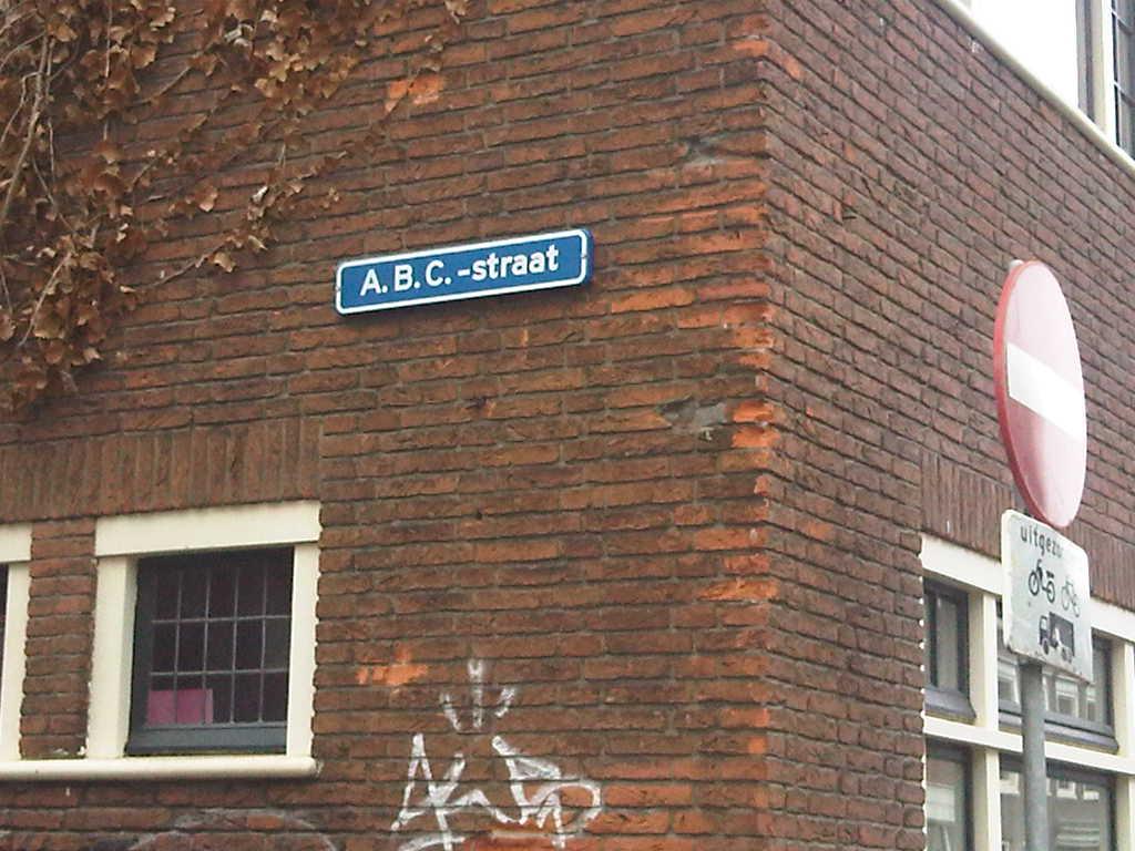 A.B.C.-straat, Utrecht