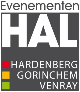 Nieuw logo