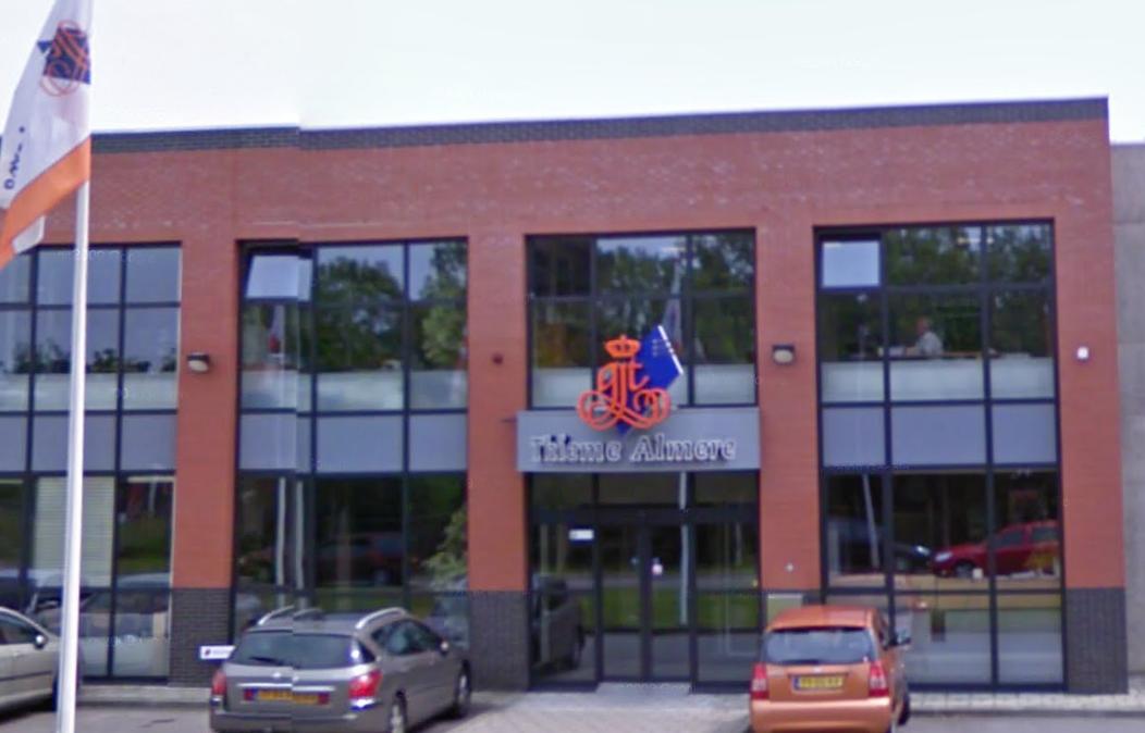 'Een kandidaat-koper voor noodlijdend Thieme'