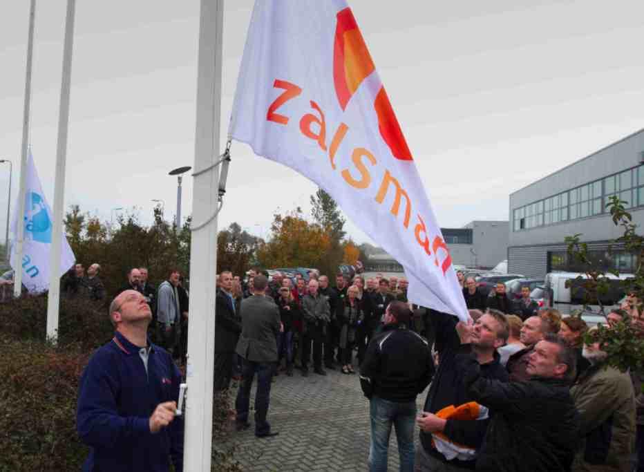 Zalsman koopt TMC Zwolle