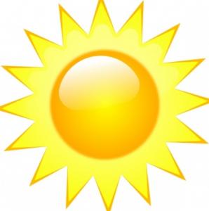 'In Duitsland schijnt de zon wel'