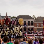 Printer wint brons in Zundert