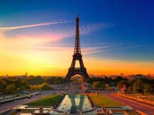 Rendez-vous in Parijs