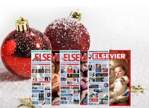 Kerstnummers van Elsevier