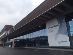 Inkjet centraal op Innovationdays