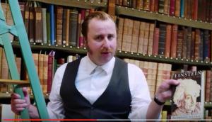 Video: 'Renew The Book'