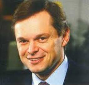 Bernhard Schreier in 1997