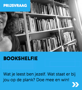 boekshelfie