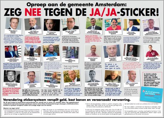 Adv_tegen_de_JaJa-sticker